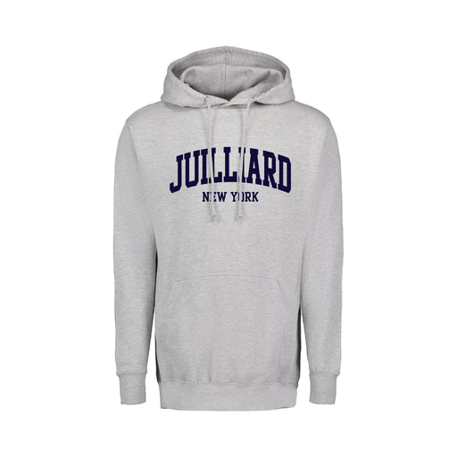 Juilliard New York Classic Hood Sweatshirt