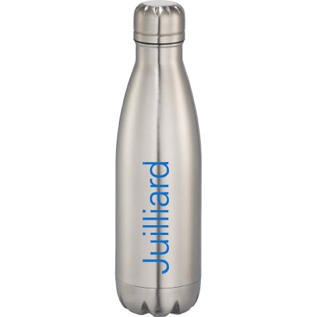 Juilliard Stainless Steel Water Bottle