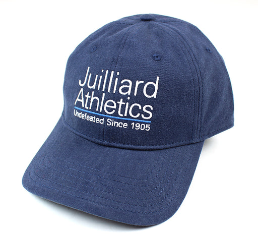Juilliard Athletics Cap