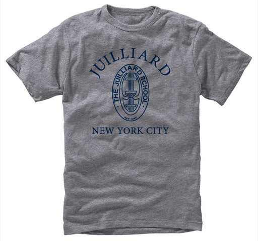 Juilliard Retro Seal T-Shirt