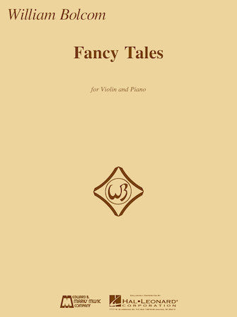 Fancy Tales - Violin/Piano