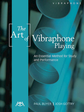 Art of Vibraphone Playing