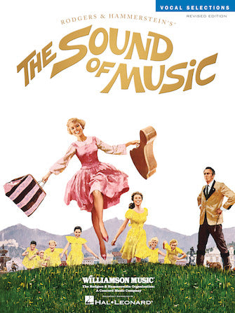 Sound of Music - Revised Vocal Selections