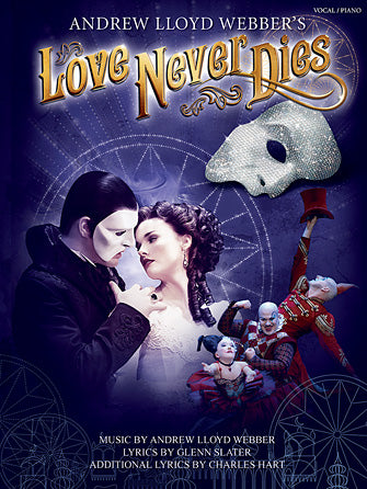 Lloyd Webber Love Never Dies
