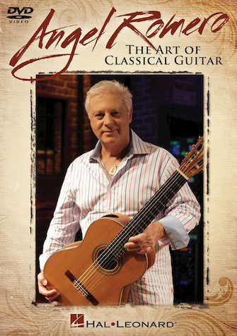 Romero, Angel - Art of Classical Guitar