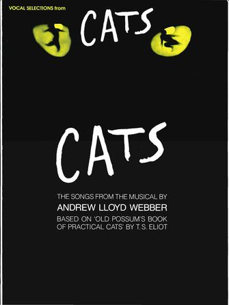 Cats - Vocal Selection