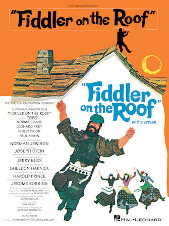 Fiddler on the Roof - Vocal Selections