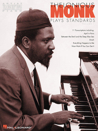 Monk, Thelonious Plays Standards - Volume 1
