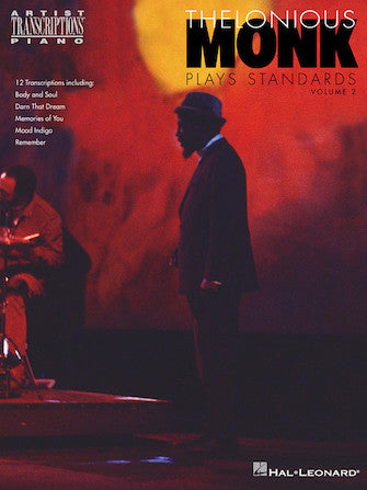 Monk, Thelonious Plays Standards - Volume 2