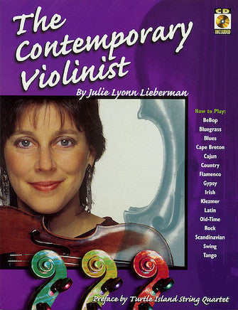 The Contemporary Violinist