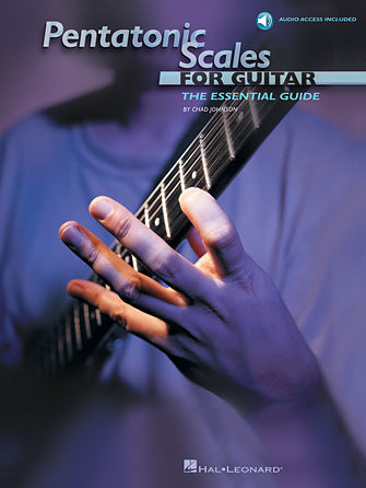 Pentatonic Scales for Guitar - The Essential Guide