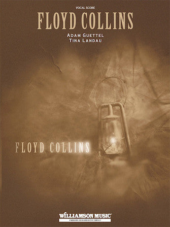 Floyd Collins - Vocal Score