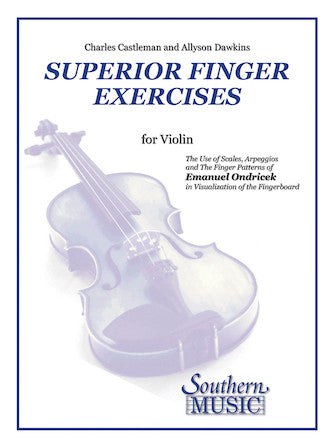 Superior Finger Exercises