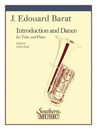 Barat Introduction and Dance