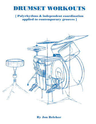 Belcher Drumset Workouts