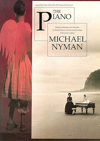Piano, The - Nyman, Michael