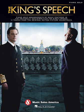 Desplat The King's Speech