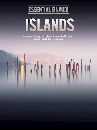 Einaudi Islands: Essential Einaudi