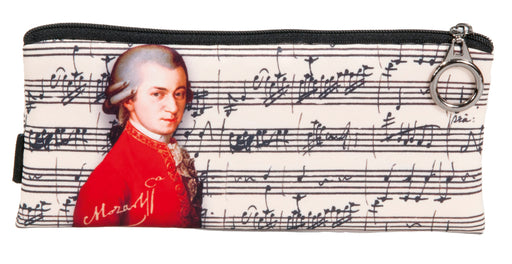 Mozart Pencil Case