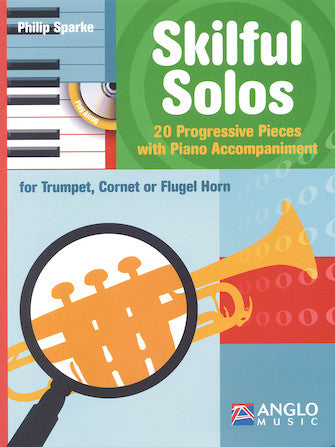 Skilful Solos Trumpet and Piano