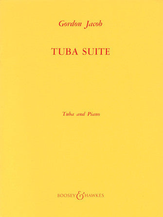 Jacob Tuba Suite