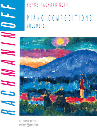 Piano Compositions - Volume 2