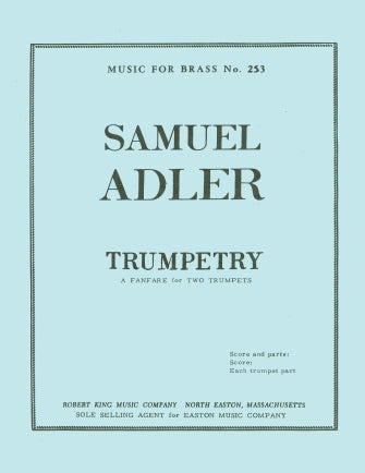 Adler Trumpetry (trumpets 2)