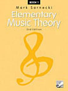 Elementary Music Theory Book 1