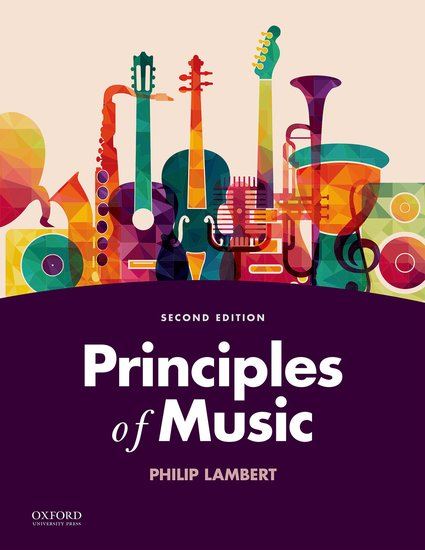 Principles of Music 2nd Edition