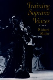 Training Soprano Voices