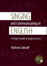 Singing and Communicating in English