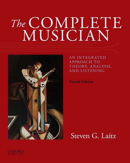 Complete Musician 4th Edition