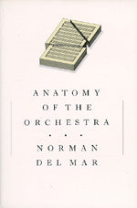 Anatomy of the Orchestra