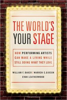 The World's Your Stage