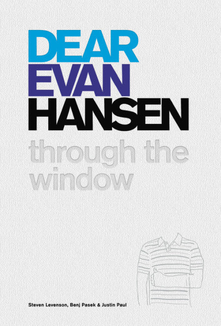 Dear Evan Hansen Through the Window