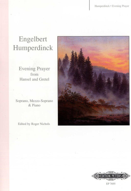 Humperdinck Evening Prayer from Hansel and Gretel
