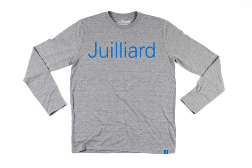 Juilliard Men's Long Sleeve T-Shirt