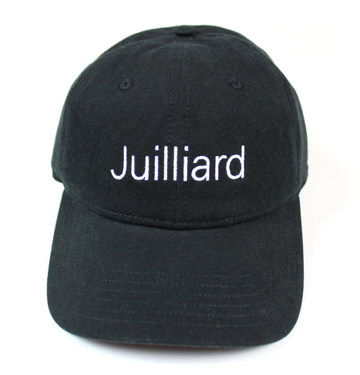 Juilliard Official Cap