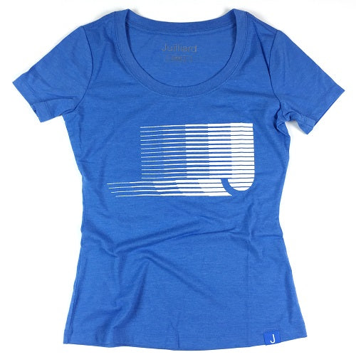 Juilliard Official Women's T-Shirt