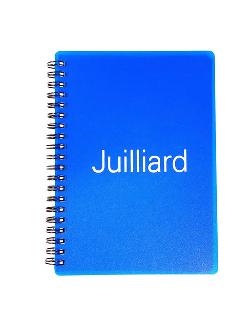 Juilliard Mini Notebook