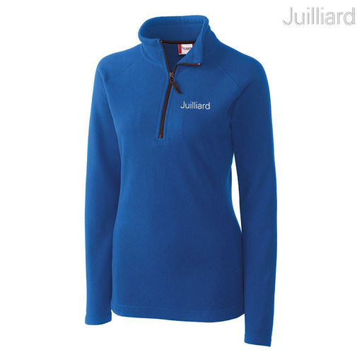 Juilliard Women's Half Zip Fleece