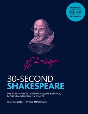30 Second Shakespeare