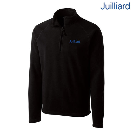 Juilliard Men's Half Zip Fleece