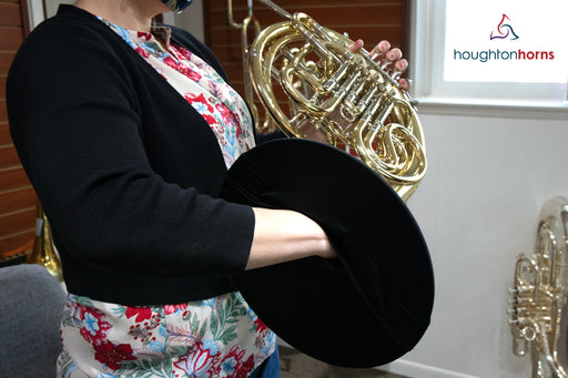 French Horn Bell Cover
