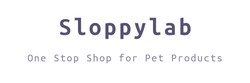 Sloppylab Pet Store