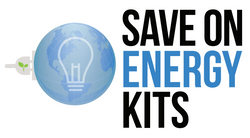 Save On Energy Kits store