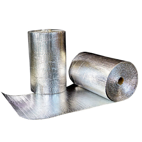 Reflective Thermal Double Bubble Foil Insulation- 24