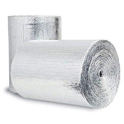 Reflective Thermal Double Bubble Foil Insulation- 48
