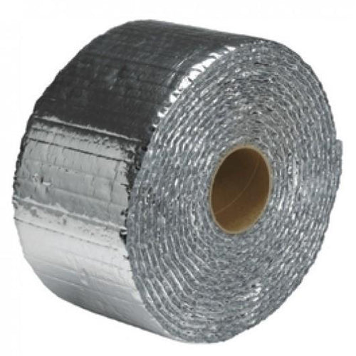 Reflective Thermal Double Bubble Foil 'Staple Tab' Insulation 16