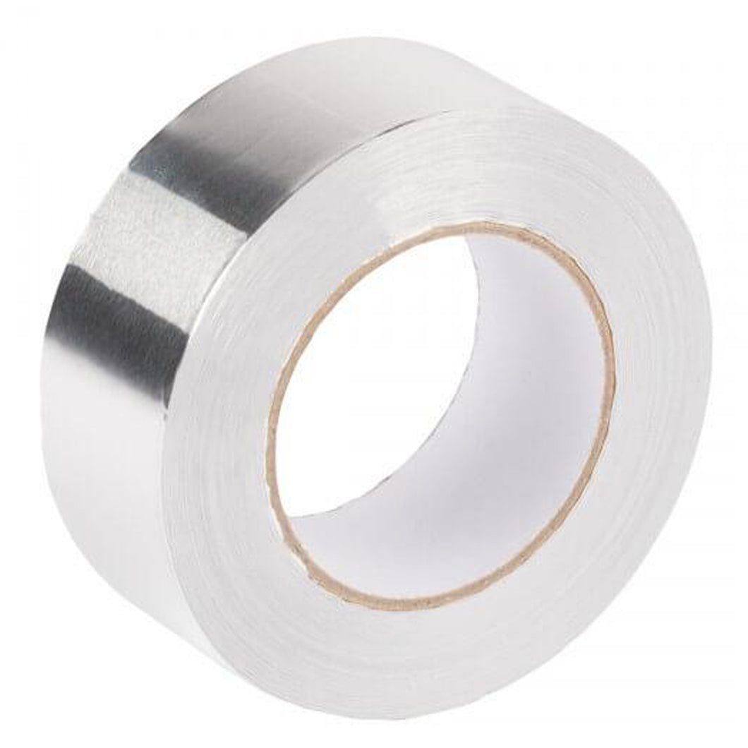 Aluminum FOIL Tape, 48mm x 45m (1.9